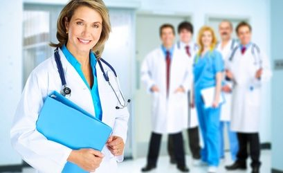 Ärzte / Praxen / Kliniken